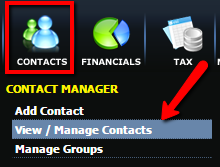 contacts-viewmanage